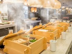 ベップ ボールド キッチン Beppu BOLD Kitchen 別府亀の井ホテルの特集写真