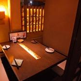 和彩dining 花 HANAの雰囲気2