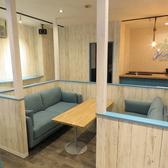 Cafe&Bar PuPuの雰囲気2