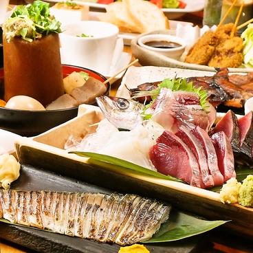 汁べゑ シルベエ 下北沢店のおすすめ料理1