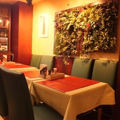 レストラン マルスの雰囲気3