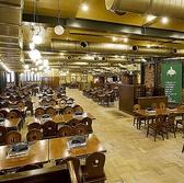 サッポロビール園 ジンギスカンホールの雰囲気3