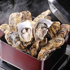 居酒屋 浜の牡蠣小屋 新横浜店のおすすめ料理1