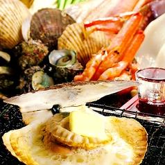 浜焼き 海鮮ジャックのおすすめ料理1