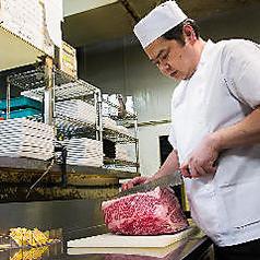 民芸肉料理 はや 泉北の郷のおすすめ料理1