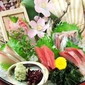 魚鮮水産 鹿児島中央駅 東口店の写真