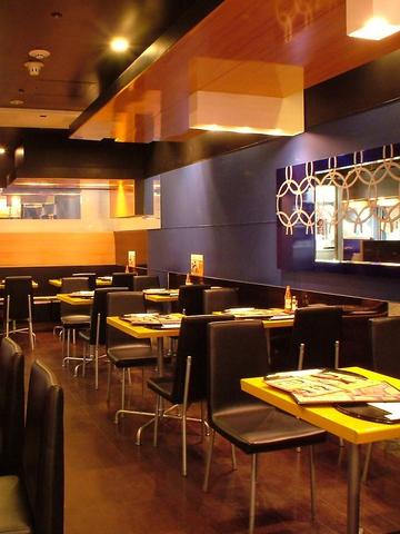 ゆであげのスパゲッティー洋麺屋五右衛門新宿ミロード店