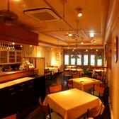 イタリア料理 トラットリア レガーロ 新横浜店の雰囲気2