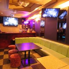 Bar Riparoの雰囲気1