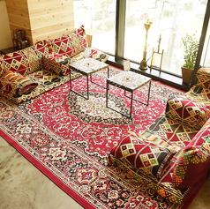 Shisha Lounge Mazajの写真