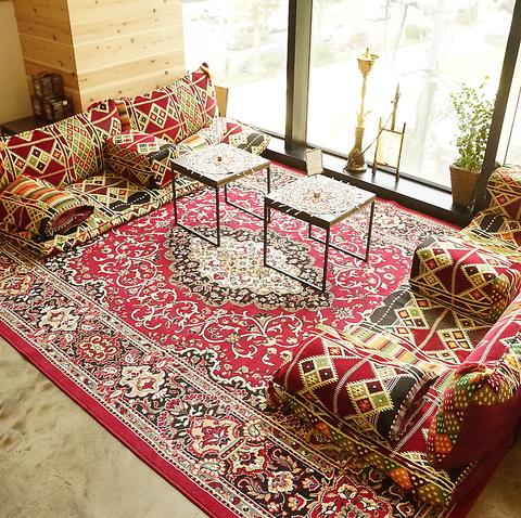 Shisha Lounge Mazaj