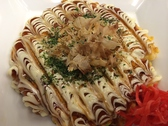 Teppan Dining SUNのおすすめ料理3