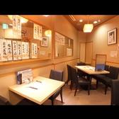 江戸前 びっくり寿司 自由が丘1号店の雰囲気2