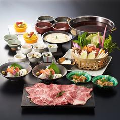 三宝庵 あべのハルカスダイニング店のおすすめ料理1