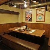 三代目鳥メロ 三軒茶屋駅前店の雰囲気2