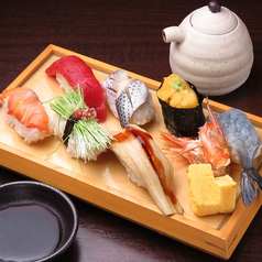 海鮮Bar楠のおすすめ料理1