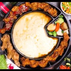 韓国バル 炎 草津店のおすすめ料理1