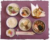 三河屋 本店 麺 和食