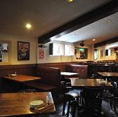 KeMBY's Brew Pub ケンビーズブリューパブの雰囲気3