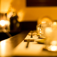 ◆テーブル個室席◆お食事のご要望やご予算、その他宴会スペースやお席タイプ等、お気軽にご相談下さい。従業員一同、精一杯のおもてなしをさせて頂きます。