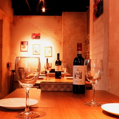 肉屋のイタリアン テットリーノ Tettorinoの写真