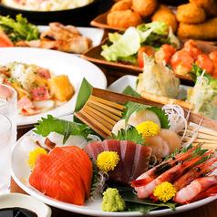 桂 渋谷のおすすめ料理1