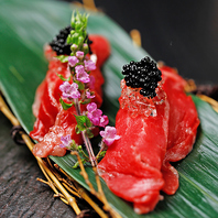 京都駅5分。肉寿司など豊富なサイドメニューの焼肉店