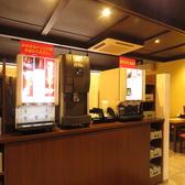 中華レストラン 長城の雰囲気2
