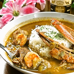 Cafe Orleans Okinawa カフェ オリンズ オキナワのおすすめ料理1
