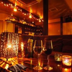 Dining Bar 穴 ANA 船橋店の雰囲気1