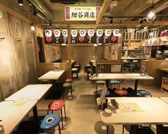 屋台屋 博多劇場 東陽町店の雰囲気1