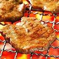 料理メニュー写真牛タンステーキ 100グラム / 200グラム / 300グラム