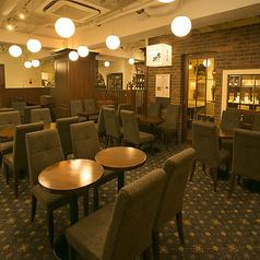 日比谷 バー Bar 銀座 SAKE HALLの写真