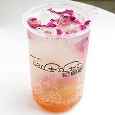 TeaBaBa 茶霸霸のおすすめポイント1