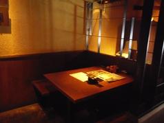 炭火焼鳥Dining門 平野長原店の写真