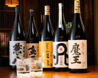 日本酒あります!!