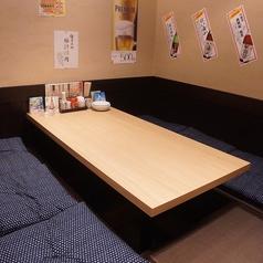 鳥屋 札幌駅前店の特集写真