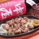 地鶏料理専門店 いいとこ鶏 新橋本店のおすすめ料理3