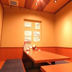 もっとやるき 恵比寿店の雰囲気1