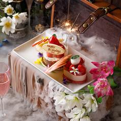 肉バル BOND ボンド すすきの別邸の特集写真