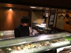 魚Den 千歳船橋店