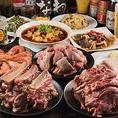 中国は延辺出身のシェフが作る中華料理は、旨味とスパイシーさが特徴の本場の味をベースに、日本のお客様にも食べやすいようにアレンジをしております。「鶏肉の重慶風炒め」から珍しい「鶏爪の辛味炒め」まで、お肉好きの方でも野菜を食べたいお客様でも楽しんでいただける、バラエティ豊かなメニューがそろっています。