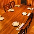 12名様テーブル