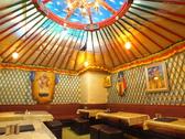 モンゴル家庭料理 新オッと屋 新宿のグルメ