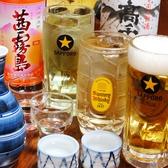 大衆酒蔵 天下二 てんかに 新潟駅前店のおすすめ料理3