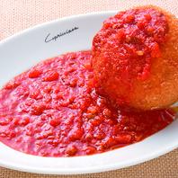 カプリチョーザに来たなら一度は食べてほしい!!