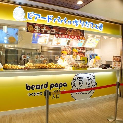 Biadopapa Ikebukuronishiguchiten image