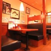 もっとやるき 恵比寿店の雰囲気3