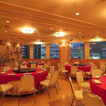 台湾中華 東明飯店の雰囲気1