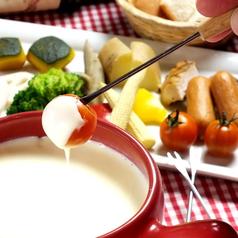 イタリアンキッチン Sa サーのコース写真